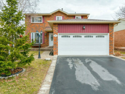 265 Trowbridge Place, Oakville