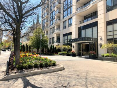 10 Delisle Avenue Unit 320, Toronto