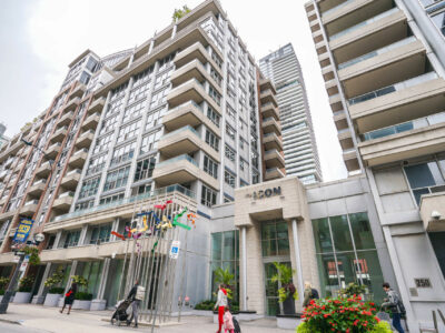 270 Wellington Street Unit 619