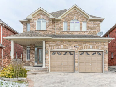 6391 Ormindale Way, Mississauga Home