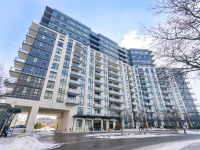 1135 Royal York Road Unit 309
